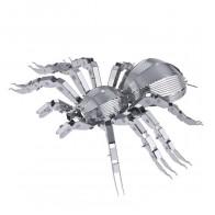 "3D металевий пазл і сувенір ""Spider"""