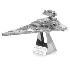 "3D металевий пазл і сувенір ""Imperial Star Destroyer"""