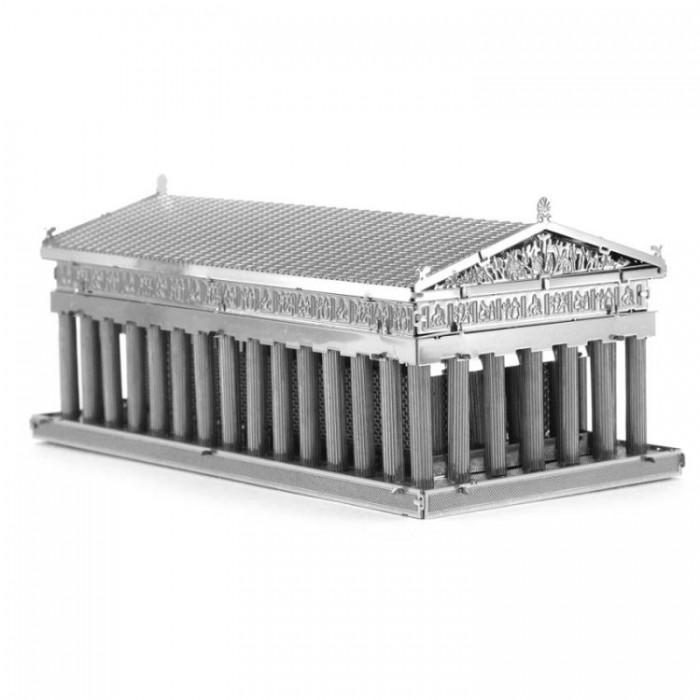 3D металевий пазл і сувенір Parthenon (Парфенон)