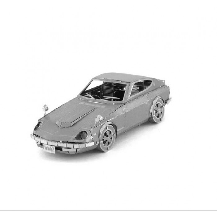 """3D металевий пазл і сувенір """"Beeatle Car"""""""