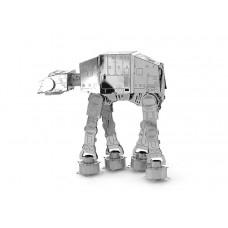 """3D металлический пазл и сувенир """"AT Walker"""""""