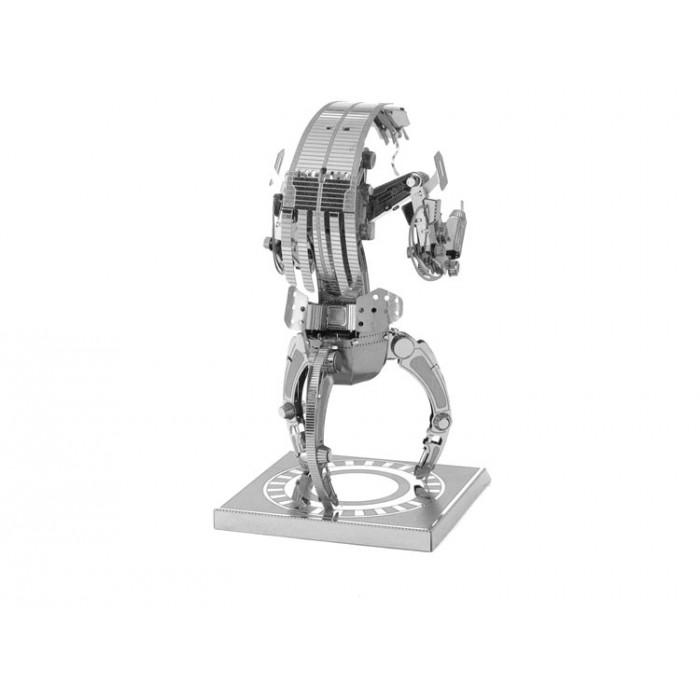 "3D металевий пазл і сувенір ""Destroyer Droid"""