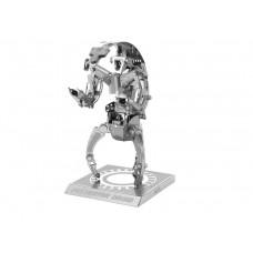 "3D металлический пазл и сувенир ""Destroyer Droid"""
