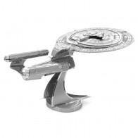 3D металлический пазл и сувенир Star Trek Enterprise NCC-1701-D
