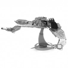 3D металевий пазл і сувенір Star Trek Bird of Prey