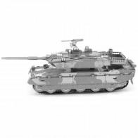 """3D металевий пазл і сувенір """"Танк Type 10 MBT"""""""