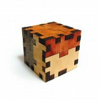 Набор из 5 3D-головоломок