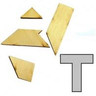 Набір з 10 міні головоломок (2)