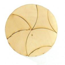 Деревянная головоломка Вьетнамская игра