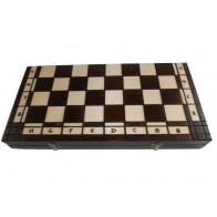 Комплект Шахи та шашки с-165