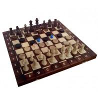 Комплект нарды + шахматы + шашки №4
