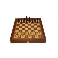 Комплект шахматы и нарды Manopoulos, STP36E