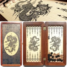 Нарды средние Китайский дракон