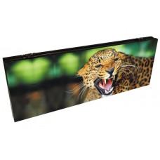 Нарди подарункові Леопард