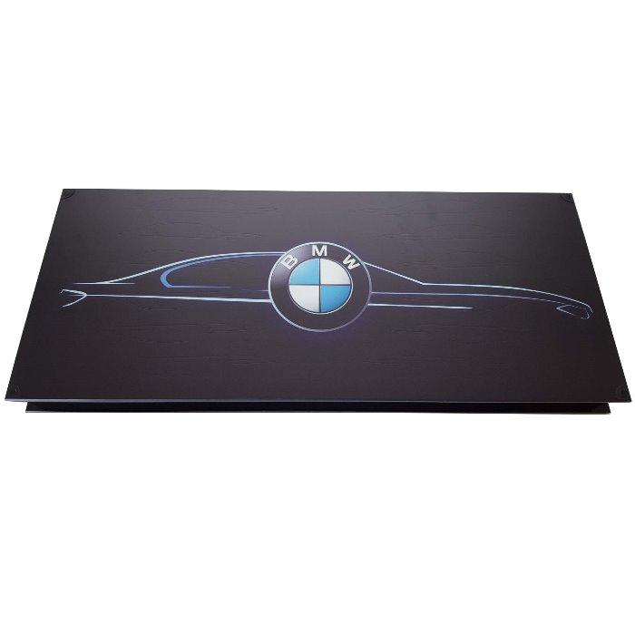 Нарды VIP класса подарочные БМВ (BMW)