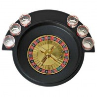 Алкогольна рулетка (6 чарок) 066-1