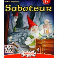 Настільна гра Саботер