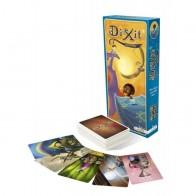 Настольная игра Диксит 3: Путешествие (Dixit 3. Journey)