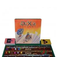 Настольная игра Диксит Одиссея укр. (Dixit Odyssey)
