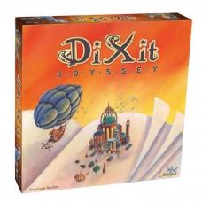 Настільна гра Діксіт Одіссея укр. (Dixit Odyssey)