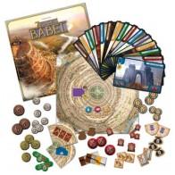 Настільна гра 7 чудес: Вавілон (7 Wonders: Babel)