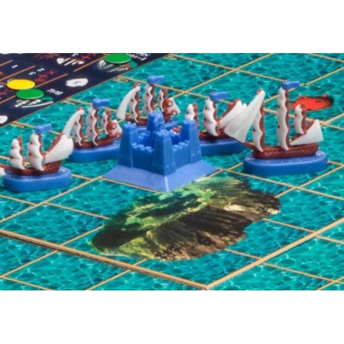 Настольная игра Адмирал
