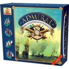 Настільна гра Адмірал