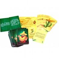 Настольная игра Зеленый мексиканец на украинском