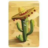 Настольная игра Зеленый мексиканец