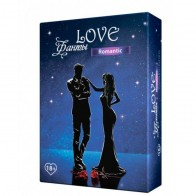 Романтична гра LOVE-фанти Romantic