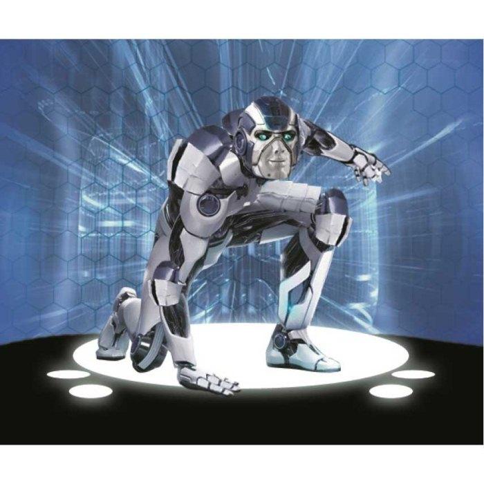 Настільна гра Нанокорпорація (Nanocorporation)