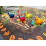 Настольная игра Дино Лэнд (Dino Land)