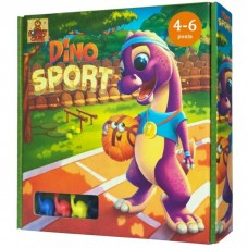 Настільна гра Діно Спорт (Dino Sport)
