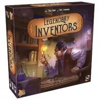 Настольная игра Легендарные Изобретатели