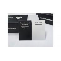 Настільна гра Карти конфлікту. Викидень №2 (Cards of conflict)