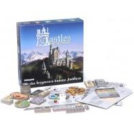 Настольная игра Замки безумного короля Людвига (Castles of Mad King Ludwig)