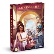 Настольная игра Конкордия (Concordia)