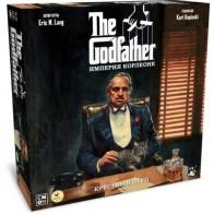 Настільна гра Хрещений батько. Імперія Корлеоне (The Godfather: Corleone's Empire)