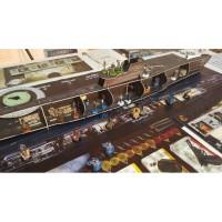 Настольная игра Подлодка: полный хардкор