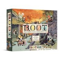 Настільна гра Корні (Root)