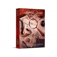 Настільна гра Шерлок Холмс, детектив-консультант. Джек-різник і вест-ендівські пригоди