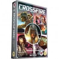 Настольная игра Перекрёстный огонь (Crossfire)
