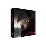 Настольная игра Brass: Ланкашир