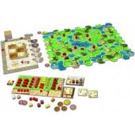Настольная игра Кланы Каледонии