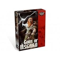 Настільна гра Кров і Лють: Боги Асгарда