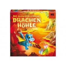 Настольная игра Таинственная пещера дракона