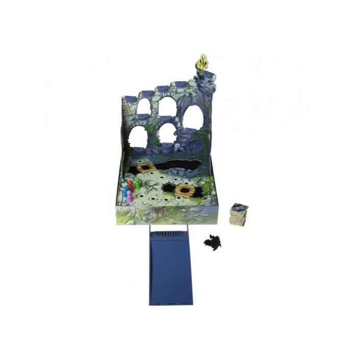 Настольная игра Замок Флатштайн