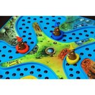 Настольная игра Бесконечная река
