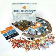 Настольная игра Экономикус (Economicus)