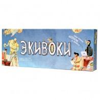 Настольная игра Экивоки (новое издание)